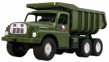 DINO Tatra 148 Khaki vojenská 73 cm