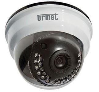 Urmet notranja WiFi IR HD kamera Compact minidome 1093/184M14