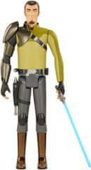 ADC Blackfire Rebels - Figurka Kanan, 50cm