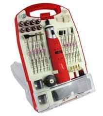Matrix CMG Mini Akkumulátoros gravírozó szett