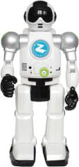 MaDe Robot Ziggy s funkciou rozpoznania hlasu