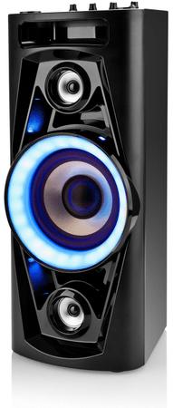 GoGEN BPS 626 prijenosni Bluetooth zvučnik, crni