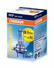 Osram žarnica 12V H7 55W Ultralife