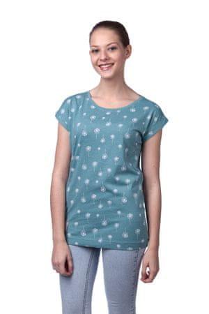 Brakeburn dámské tričko S zelená