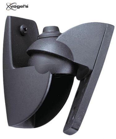 Vogels VLB 500 Fali hangfaltartó, Fekete