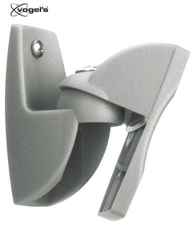 Vogels VLB 500 Fali hangfaltartó, Ezüst