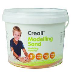 Creall Modelovacie piesok 750 g