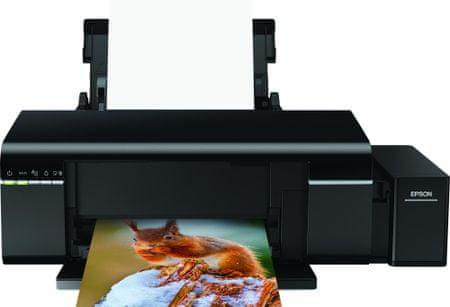 Epson L805 (C11CE86401) Tintasugaras nyomtató