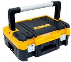 DeWalt kovček za orodje / organizator s peno TSTAK I DWST1-70704