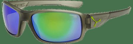 Cébé sončna očala Haka Matt, translucide grey
