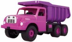 DINO Tatra Auto 148 73 cm ružová