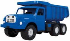 DINO Auto 148, 73cm modrá