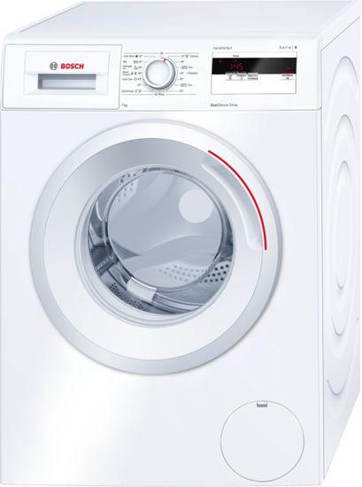 Bosch pračka WAN24060BY + 10 let záruka na motor
