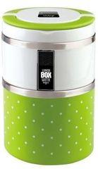 Eldom TM93 Dvojdielny termobox, zelená