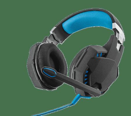 Trust slušalice s mikrofonom GXT 363