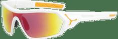 Cébé sunčane naočale S'Print,  shiny white orange