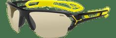 Cébé sunčane naočale S'track L, shiny black yellow