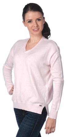 Timeout ženski pulover XS roza