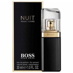 Hugo Boss Nuit Pour Femme, EDP 30 ml
