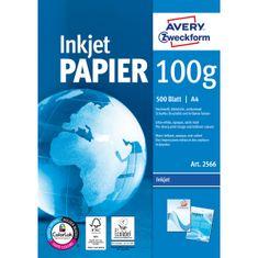 Avery Zweckform papir Zweckform 2566 , 100g, 500 listova