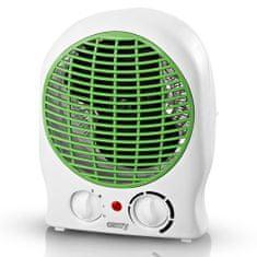 Camry električni grijač zeleni 2000W (CR7706G)