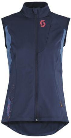 Scott kamizelka Thermal Vest Women's Actifit black iris L