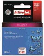 ActiveJet kompatibilna tinta za Epson T1803, magenta