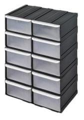 PATROL Zásuvkový modul Tool drawers
