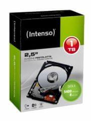 "Intenso 2.5"" tvrdi disk 1TB Retail"