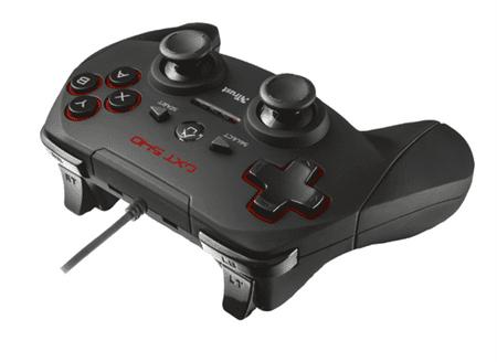 Trust gamepad 20712 GXT 540 za PC & PS3