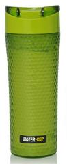 Eldom TMB-45 palack szűrővel 0,5 l, zöld