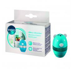 Wpro DEO 213 Hűtőszekrény illatosító