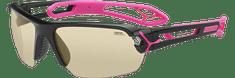 Cébé sunčane naočale S'Track M, shiny black
