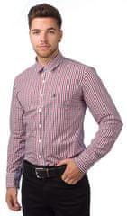 Brakeburn pánská kostičkovaná košile