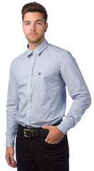 Brakeburn pánská proužkovaná košile