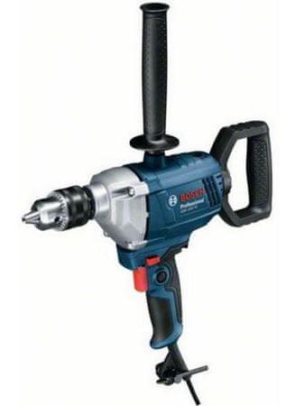 BOSCH Professional mešalnik in vrtalnik GBM 1600 RE (06011B0000)