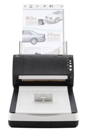 Fujitsu optični čitalec - skener fi-7240 A4