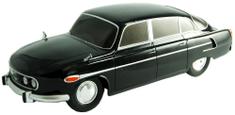 Tatra 603 - čierna