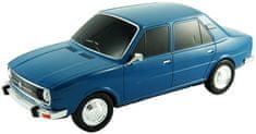 Škoda Škoda 120 L Távirányítós autó, Kék