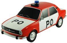 Škoda 120 L - Požiarna Ochrana