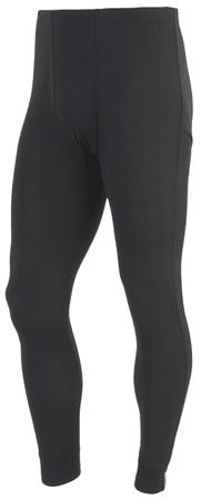 Sensor spodnje dolge hlače Active, moške, črne, M