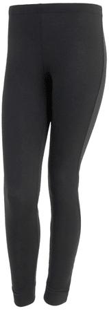 Sensor spodnje dolge hlače Active, ženske, črne, S