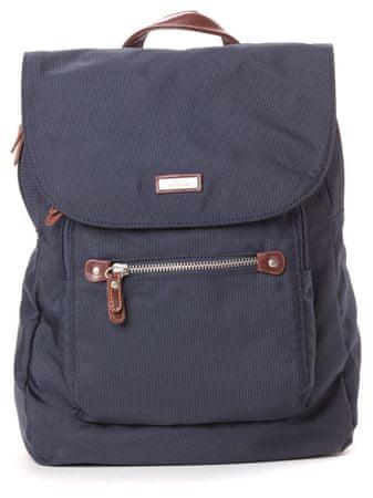 Tom Tailor dámský batoh Rina modrá