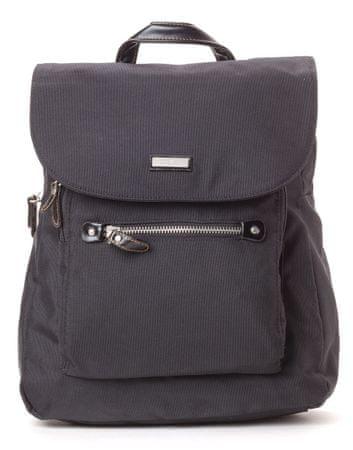 Tom Tailor dámský batoh Rina černá