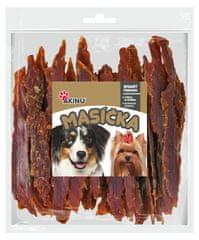 Akinu sušena pačja prsa za pse, 300 g