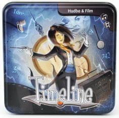 REXhry Timeline: Hudba a film