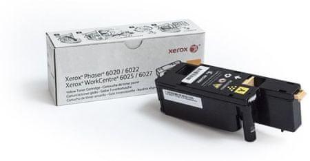 Xerox toner 106R02762, rumen