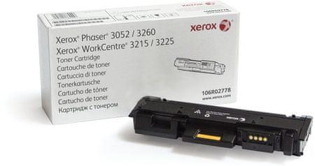 Xerox toner 106R02778, 3.000 strani, črn