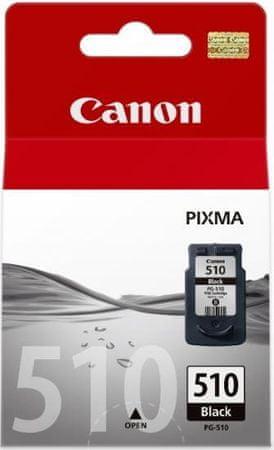 CANON PG-510 Nyomtatópatron, Fekete