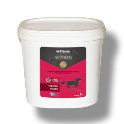 Fitmin prehranjevalno dopolnilo za konje Action, 4 kg